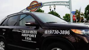 Chula Vista Taxi Cabs